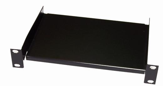 Półka do szaf rack 10 - Akcesoria do szaf teleinformatycznych 10
