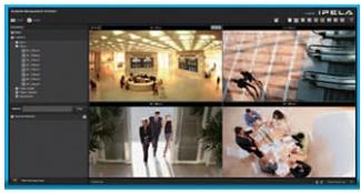 Sony FMZ-SS010 - Oprogramowanie NVR i CMS
