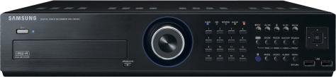 Samsung SRD-1653DP 1TB - Rejestratory 16-kanałowe