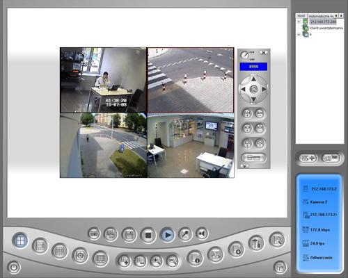 GV-NVR RACK PRO 32 - Rejestratory NVR RACK PRO